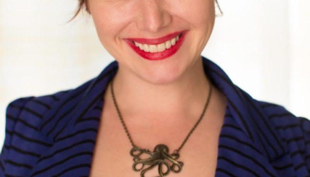 Jen Richmond